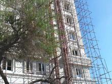 داربست فلزی حامد در شیپور-عکس کوچک