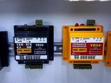 دستگاه سیم کارتی دو رله TR24 در شیپور-عکس کوچک