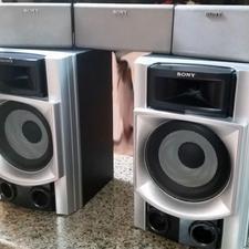 باند های سیستم صوتی خانگی سونی 3500 در شیپور-عکس کوچک
