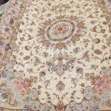 فرش تبریز. در شیپور-عکس کوچک