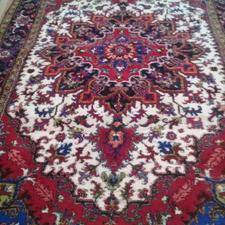 دو تخته فرش در شیپور-عکس کوچک