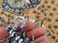 انواع    مدل   زنجیر در شیپور-عکس کوچک