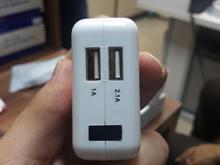 دوربین مخفی طرح شارژر بدون کابل کشی در شیپور-عکس کوچک