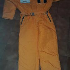 لباس اسکی مارک معروف BURTON خلبانی ایتالیایی  در شیپور-عکس کوچک