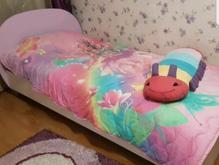 کمد تخت دراور با آینه جای اسباب بازی و میز تحریر در شیپور-عکس کوچک