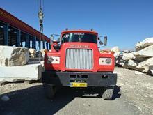 کامیون کشنده ماک ایران کاوه 75 در شیپور-عکس کوچک