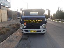 امداد خودرو و یدک کش داراب در شیپور-عکس کوچک
