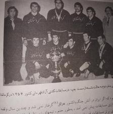 کتاب تاریخ پهلوانان کرمانشاه در شیپور-عکس کوچک