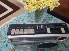 رادیو ضبط سونی  در شیپور-عکس کوچک
