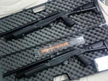 تفنگ بادی هاتسان نوا تاکتیکال5.5 در شیپور-عکس کوچک