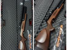 تفنگ بادی هاتسان نوا کامپکت5.5 در شیپور-عکس کوچک