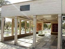 6 عددقبردر اِبنِ بابُوَیْه در شیپور-عکس کوچک