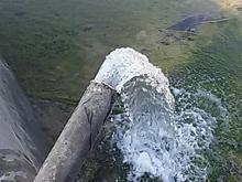 یک دانگ تلمبه با15 هکتار زمین دارای 5 اینچ آب در شیپور-عکس کوچک