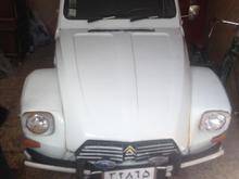 ژیان کلاسیک سفید در شیپور-عکس کوچک