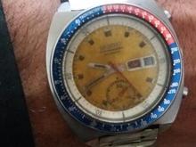 ساعت سیکو5 بسیار قدیمی دوره اول وارد شده از ژاپن در شیپور-عکس کوچک