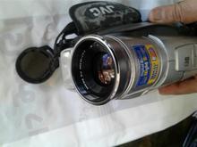 دوربین فیلمبرداری جی ویسی در شیپور-عکس کوچک