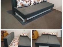 مبل تختخوابشو باکسدار در شیپور-عکس کوچک