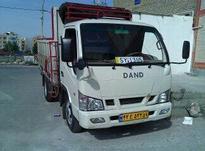 کامیون   دند  در شیپور-عکس کوچک