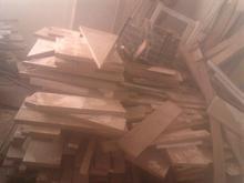 خریدار ضایعات ام دی اف 16 میل روکش دار در شیپور-عکس کوچک
