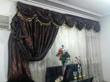 پرده دوتیکه وزیره باوالن کامل درحدنو در شیپور-عکس کوچک