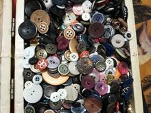 تعدادی دکمه لباس به فروش میرسد در شیپور-عکس کوچک
