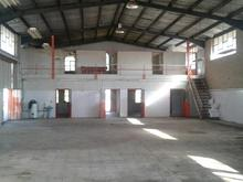 معاوضه یک سالن تولیدی با آپارتمان یا ویلا در شیپور-عکس کوچک