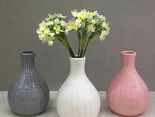 گلدان های سرامیکی خمره ای در شیپور-عکس کوچک