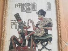 تابلوی نقاشی شده چوبی  در شیپور-عکس کوچک