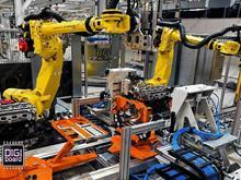 تعمیرات دستگاههای CNC  و ربات های صنعتی در شیپور-عکس کوچک