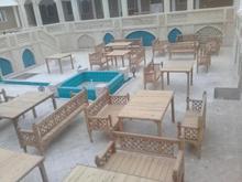 تخت های ساده و دوردار   در شیپور-عکس کوچک