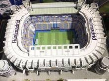 پازل استادیوم فوتبال در شیپور-عکس کوچک