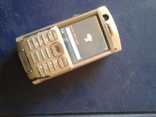 گوشی سونی اریکسون مدلp990  در شیپور-عکس کوچک