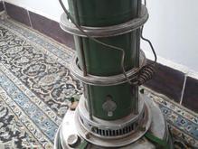 چراغ نفت سوز در شیپور-عکس کوچک