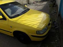تاکسی سمند 83  برون شهری  در شیپور-عکس کوچک