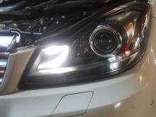 تعمیر چراغ جلو و خطر عقب انواع خودرو در شیپور-عکس کوچک