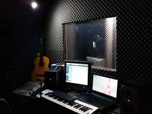 استودیو موسیقی / آهنگسازی و تنظیم / اسپانسر در شیپور-عکس کوچک