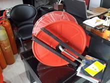 قرقره شیلنگ جمع کن 30 متری  در شیپور-عکس کوچک
