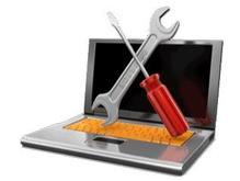 تعمیرات کامپیوتر ولپتاپ برای همکاران در شیپور-عکس کوچک