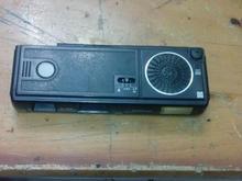 دوربین رادیودار آنتیک در شیپور-عکس کوچک