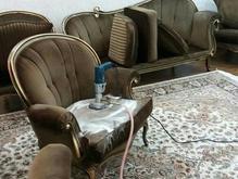 شستشوی مبل, موکت, فرش و تشک در محل در شیپور-عکس کوچک