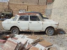 خودروی فیات1348 در شیپور-عکس کوچک