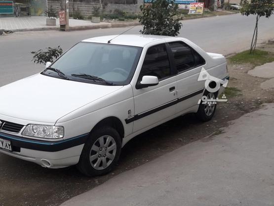 پژو 405 slx فروشي 97 در گروه خرید و فروش وسایل نقلیه در مازندران در شیپور-عکس1