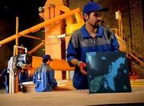 راه اندازی خط تولید چندمنظوره هوشمند سنگ مصنوعی در شیپور-عکس کوچک