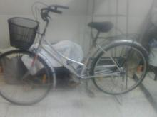 یک.دوچرخه..ژاپنی.مدل26به.رنگ.سربپی. در شیپور-عکس کوچک