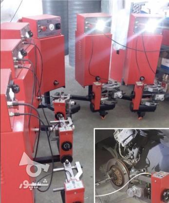 فروش دستگاه دیسک تراش ثابت و روکار خودرو و تجهیزات تعمیرگاهی در گروه خرید و فروش خدمات و کسب و کار در تهران در شیپور-عکس2