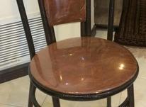 6 عدد صندلی ناهارخوری در شیپور-عکس کوچک