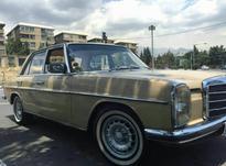 بنز 230 مدل 1974 استثنایی  در شیپور-عکس کوچک