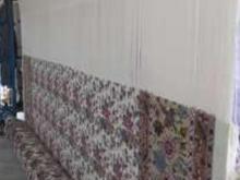 دار قالی  _ بزرگ _ فلزی  در شیپور-عکس کوچک