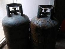 کپسول گاز پرسی در شیپور-عکس کوچک