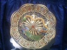 دکوری برنزی زیبا و قدیمی انتیک در شیپور-عکس کوچک